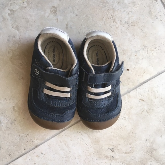 Stride Rite Other - Stride ride baby shoes